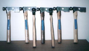 Hunter Tools
